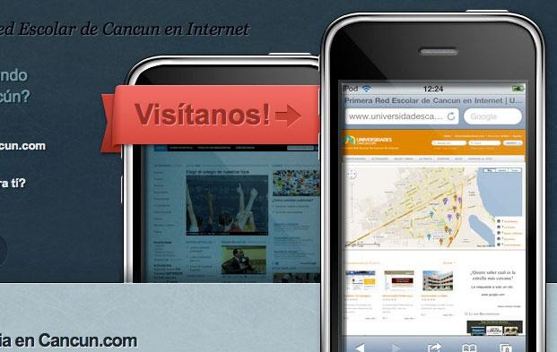 Diseño de Interfases para Apps